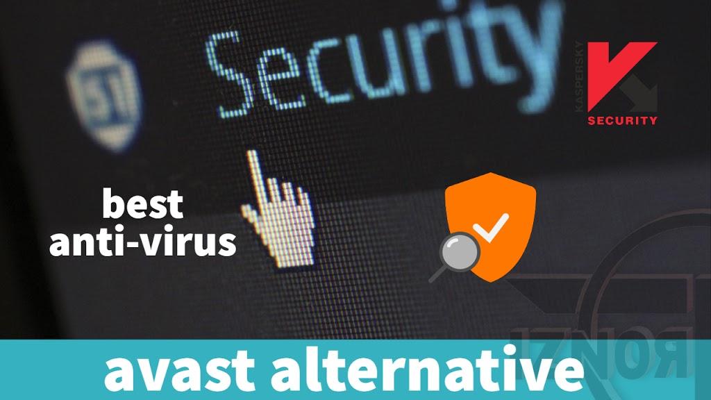 Avast alternative | free antivirus list » TRONZI