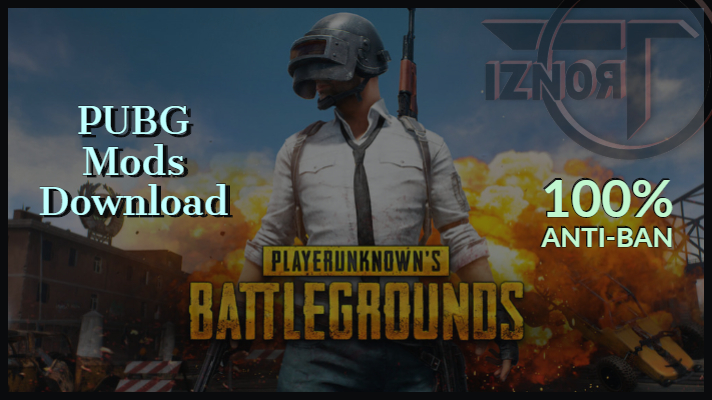 Hack PUBG mobile no root | PUBG Mods Download » TRONZI