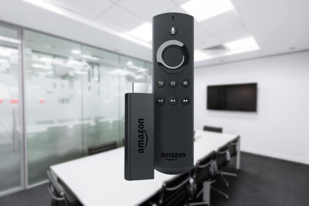 How to Connect Firestick to Wifi Without Remote » TRONZI