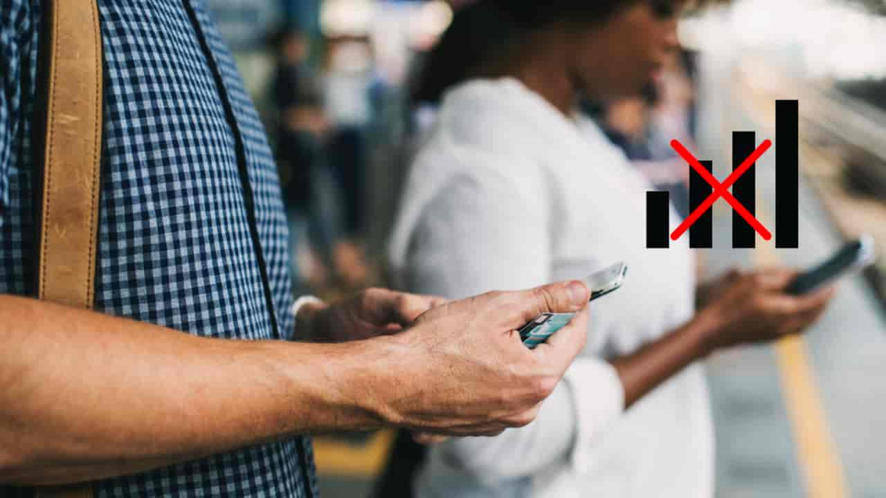 Mobile network not available fix easy way 2019 » TRONZI